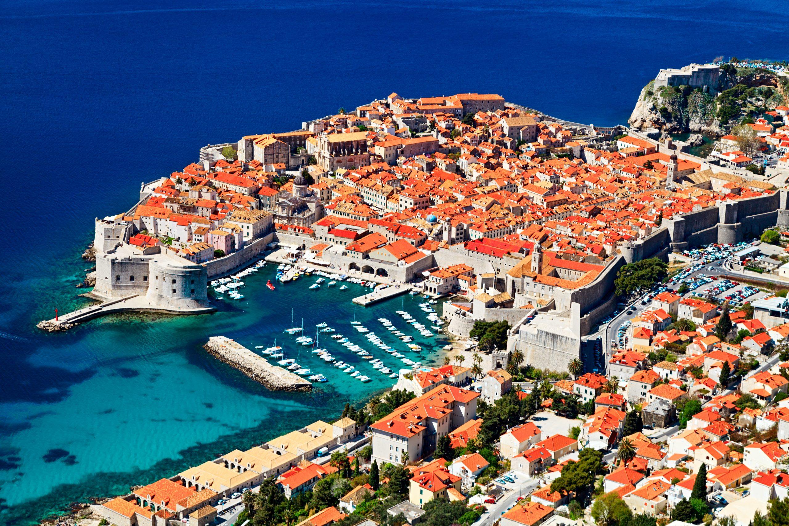 Europӓische Anwaltskooperation (EAK - Dubrovnik, Croatia
