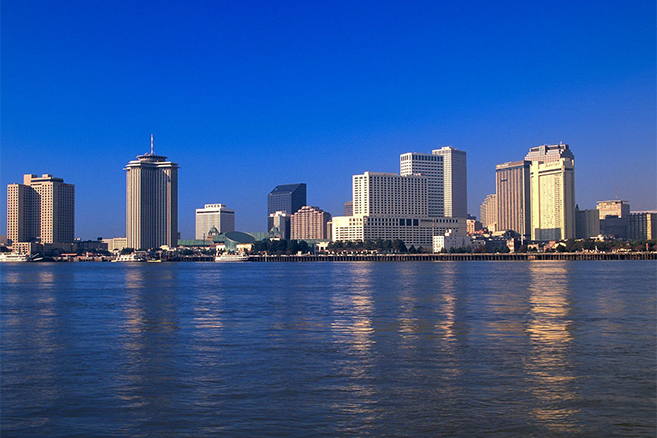 New Orleans Office Opening for Jackson Law International