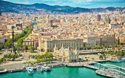 2013 Annual Meeting of the Europӓische Anwaltskooperation – Barcelona, Spain