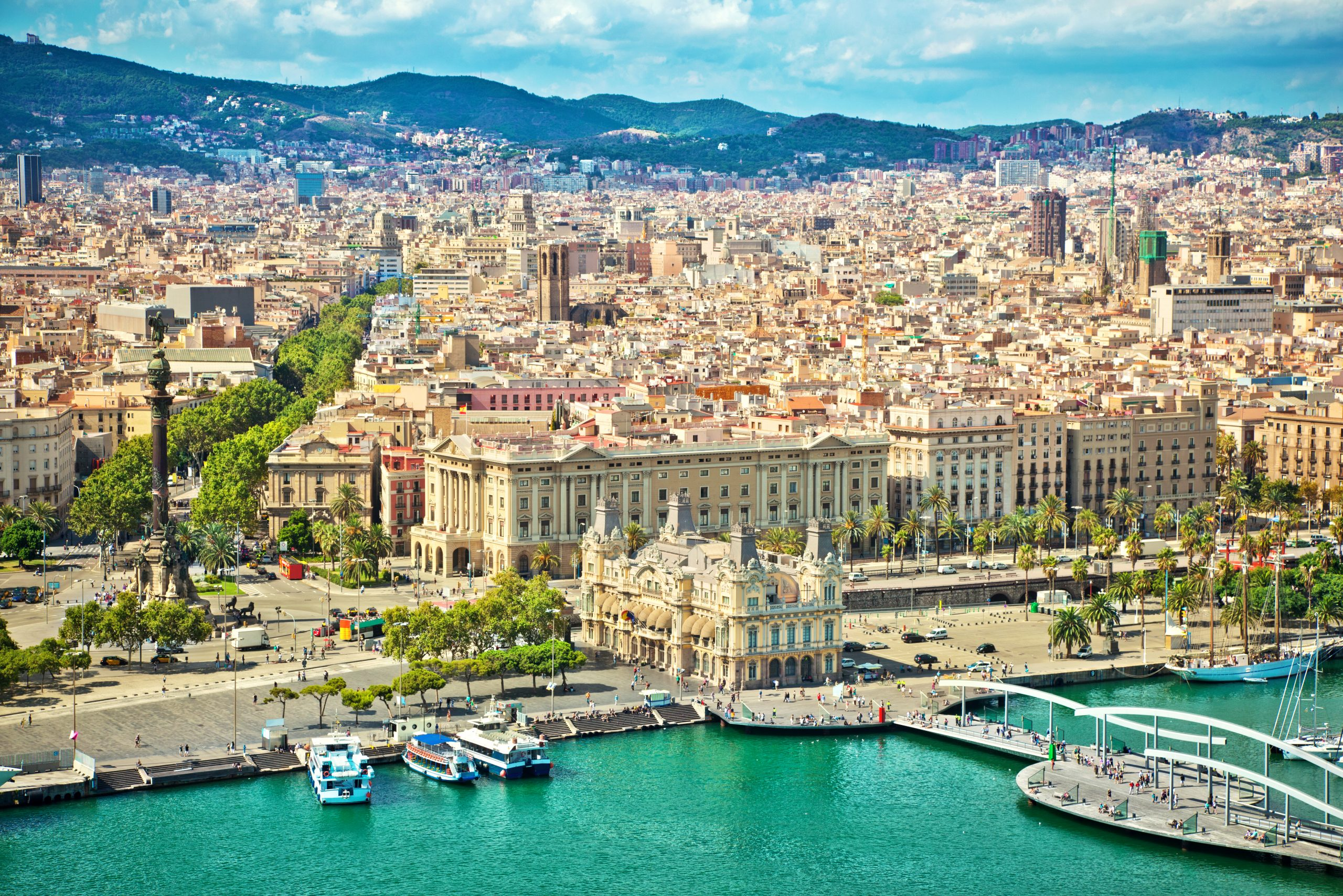 Europӓische Anwaltskooperation (EAK) - Barcelona