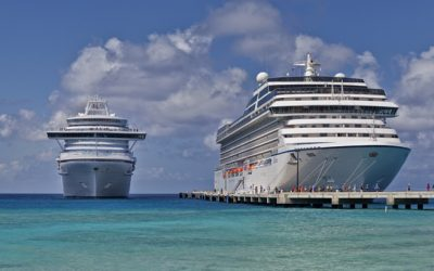 Cruise Ship Passenger Advice: Read your Ticket!