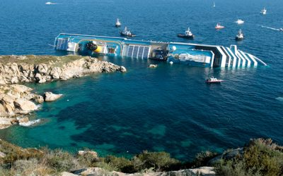 Filing Lawsuits in the United States: Lessons from the Costa Concordia!