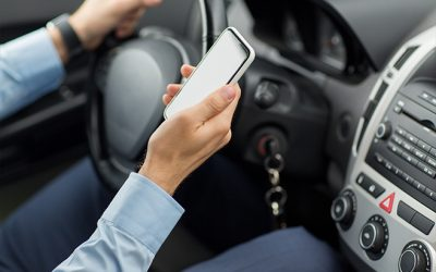 Car Accident in Florida – German Couple Injured because American Driver Texts While Driving