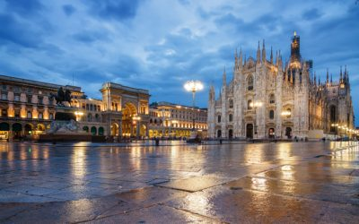 Europäische Anwaltskooperation – 2015 Annual Meeting (Milan, Italy)
