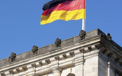 German Probate Action