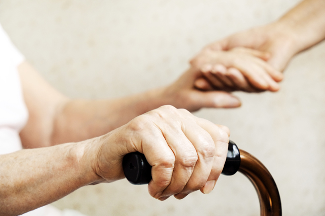 Suing Nursing Homes To Enforce Your Rights