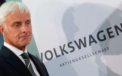 Pursuing a Lawsuit Against German Automobile Giant Volkswagen