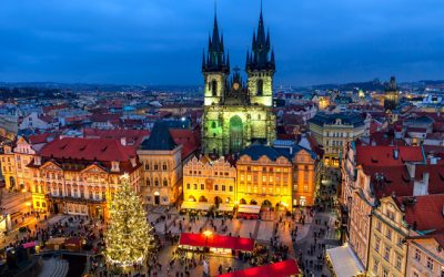 2017 Annual Congress of International Lawyers – Czech Republic