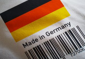 German company