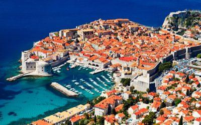 2012 Annual Meeting of the Europӓische Anwaltskooperation – Dubrovnik, Croatia