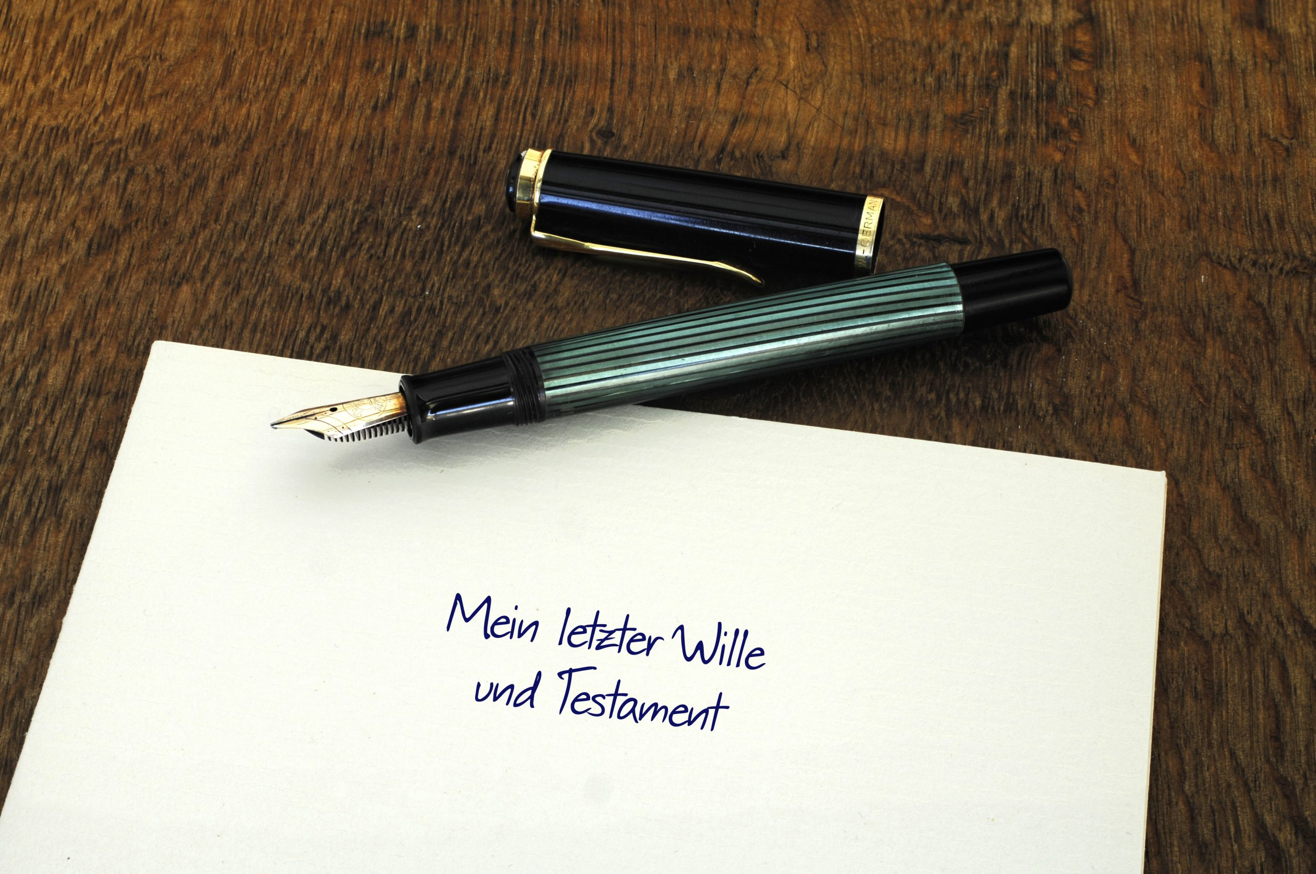 Probate and estate litigation in Germany