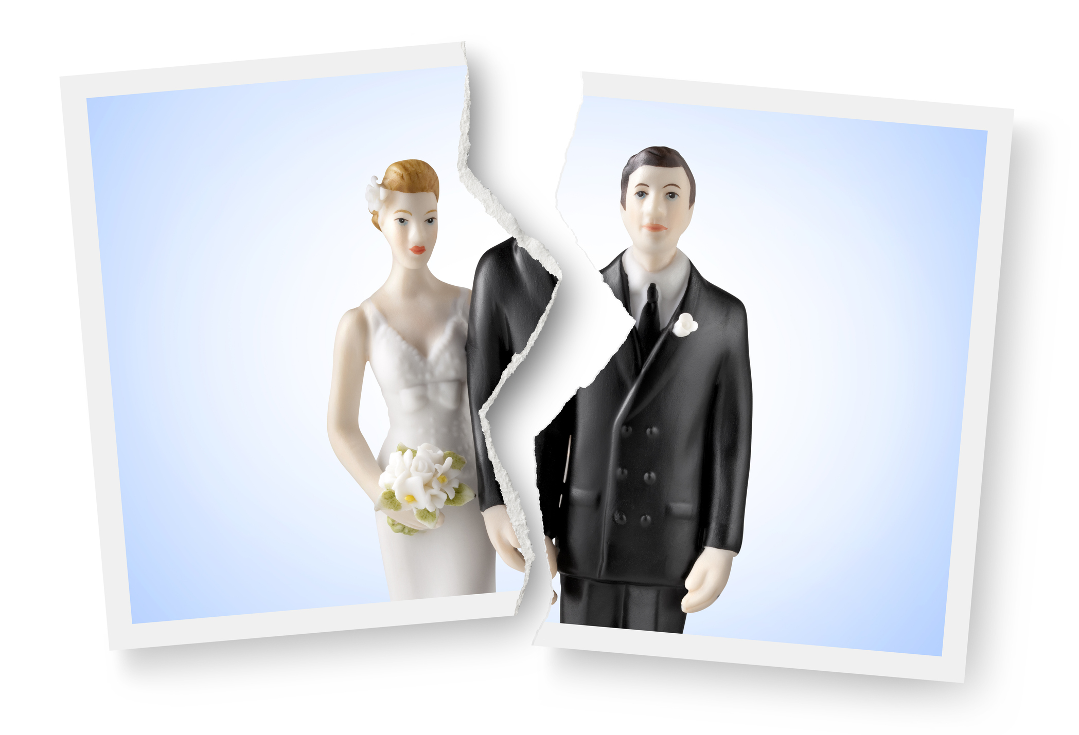 Divorces in Germany