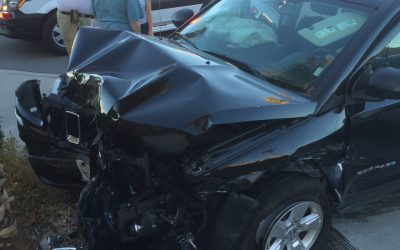 German Student's Car accident in California – Lawsuit leads to policy limits settlement.